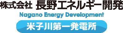 株式会社 長野エネルギー開発