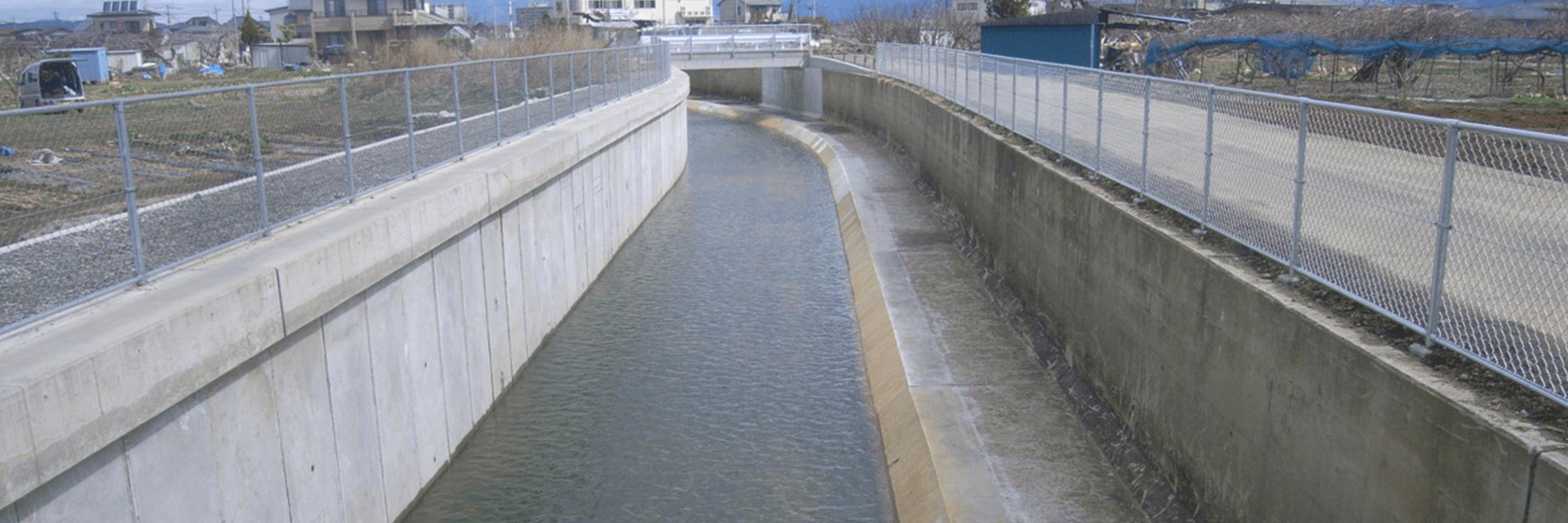 上下水道工事イメージ写真